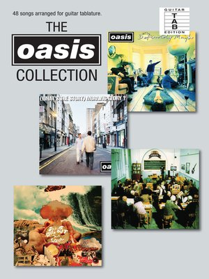cover image of The Oasis Collection
