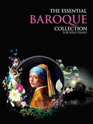 cover image of The Essential Baroque Collection
