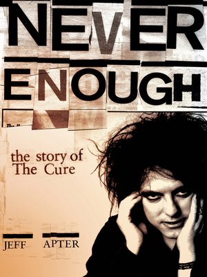cover image of Never Enough