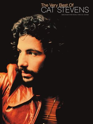 cover image of The Very Best of Cat Stevens