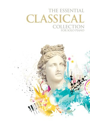 cover image of The Essential Classical Collection