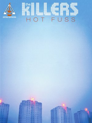 cover image of The Killers: Hot Fuss