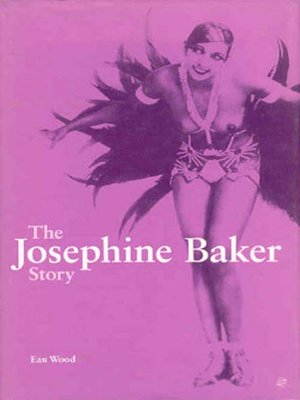 cover image of The Josephine Baker Story