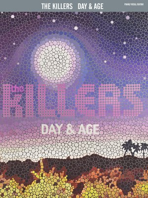 cover image of Killers Day and Age (PVG)