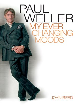 cover image of Paul Weller