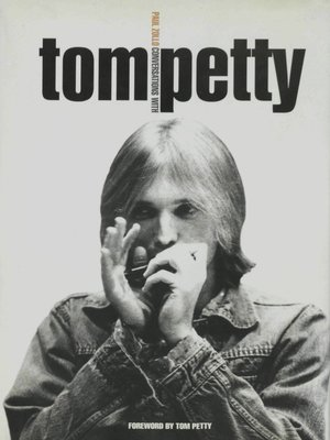 cover image of Conversations With Tom Petty