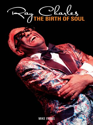 cover image of Ray Charles