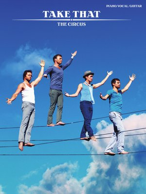 cover image of Take That: The Circus