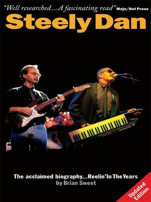 cover image of Steely Dan
