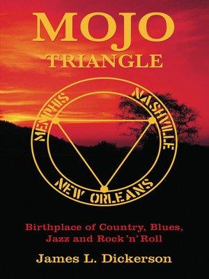 cover image of Mojo Triangle