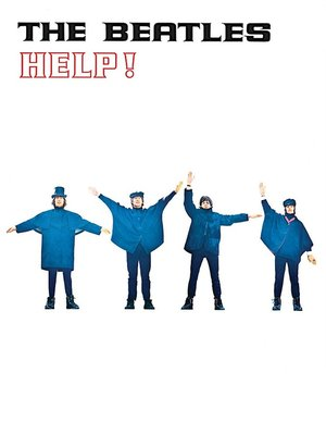 cover image of Help! The Beatles