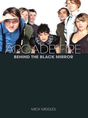 cover image of Arcade Fire