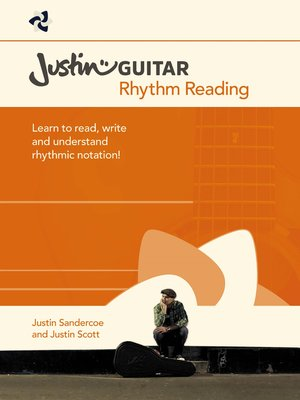 cover image of Justin Guitar