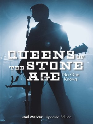 cover image of Queens of the Stone Age
