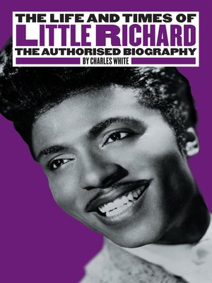 cover image of The Life and Times of Little Richard