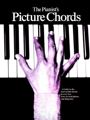 cover image of Pianist's Picture Chords