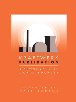 cover image of Kraftwerk