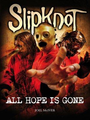 cover image of Slipknot