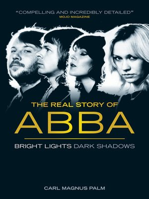 cover image of Abba