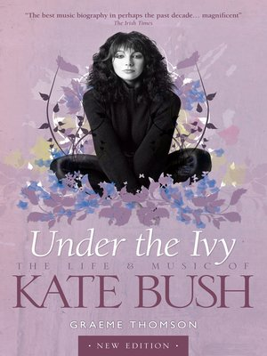cover image of Kate Bush