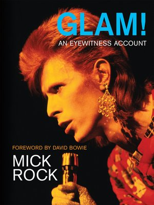 cover image of Glam! An Eyewitness Account