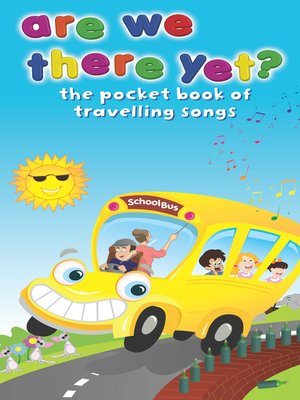 cover image of Are We There Yet?