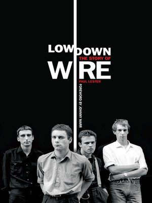 cover image of Low Down