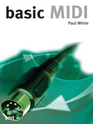 cover image of Basic Digital Recording