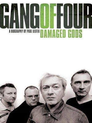 cover image of Gang of Four