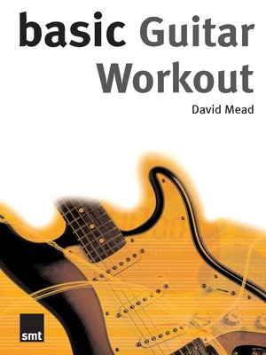 cover image of Basic Guitar Workout