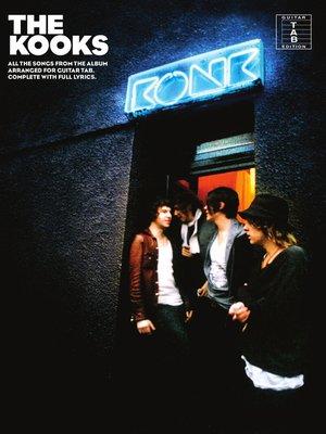 cover image of The Kooks: Konk