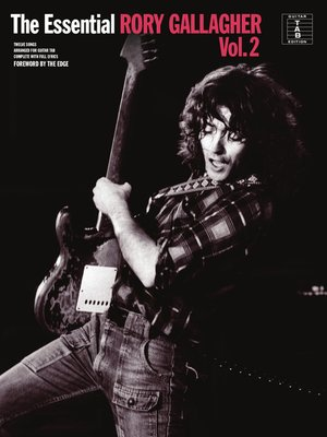cover image of The Essential Rory Gallagher Vol.2