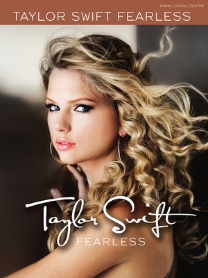 cover image of Taylor Swift: Fearless