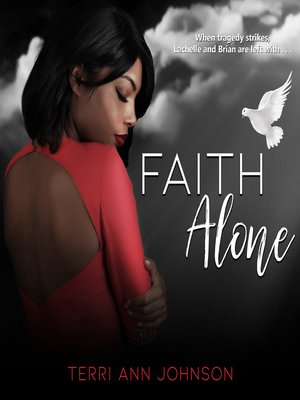cover image of Faith Alone