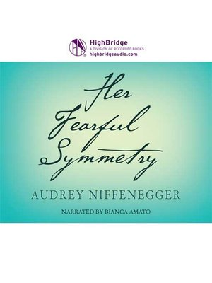 cover image of Her Fearful Symmetry