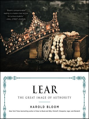 cover image of Lear