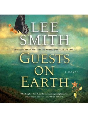 cover image of Guests on Earth