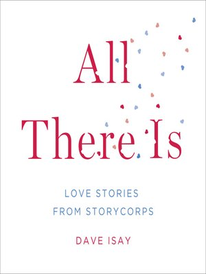 cover image of All There Is