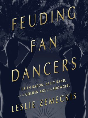 cover image of Feuding Fan Dancers