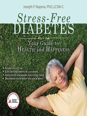 cover image of Stress-Free Diabetes