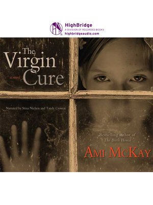 cover image of The Virgin Cure