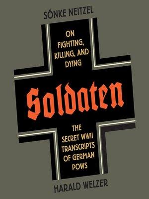cover image of Soldaten