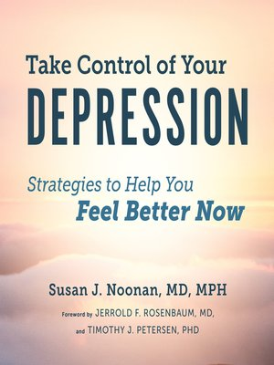 cover image of Take Control of Your Depression