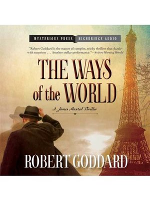 cover image of The Ways of the World