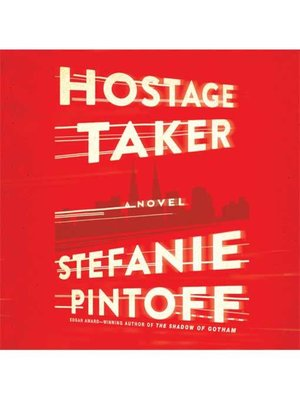 cover image of Hostage Taker