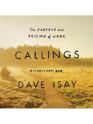 cover image of Callings