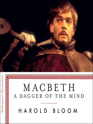 cover image of Macbeth
