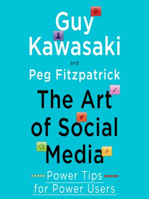 cover image of The Art of Social Media