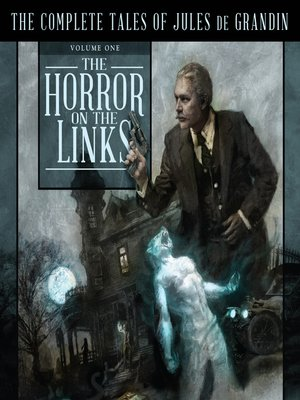 cover image of The Horror on the Links