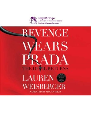 cover image of Revenge Wears Prada